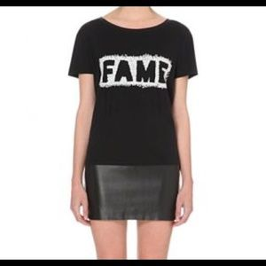 French Connection Fame T-shirt
